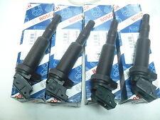 BMW E46 E39 E60 E81 E87 E90 Bobine allumage crayon Type Bosch Jeu de 4