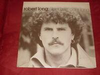 Robert Long: Über kurz oder lang (LP / Schallplatte / EMI Electrola 1979)