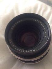 SLR Portrait Camera Lenses for Zeiss