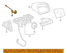 Mercedes MERCEDES-BENZ OEM ML350 Rear View-Backup Back Up Camera 0009054202