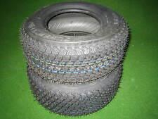 2 neue Reifen 20x10.00-8 für Rasentraktoren, Aufsitzmäher (6PR,Kenda Super Turf)