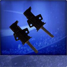 Kohlebürsten Motorkohlen für Bosch WAE28490NL06, WAE28490NL10, WAE28491FG01