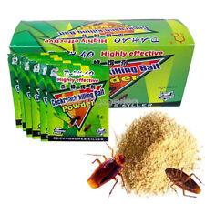 10X Powder Cockroach Killing Bait Roach Killer Effektive Wunder Insektizid ICL