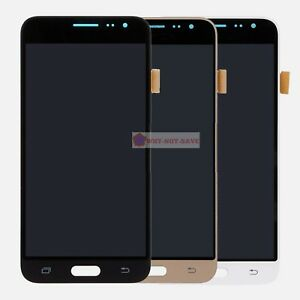 Full LCD Digitizer Screen Display for Samsung Galaxy Amp Prime Cricket SM-J320AZ