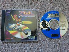 Commodore Amiga CD32 Game - Zool