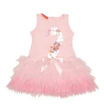 NWT Kate Mack Girls' Swan Lake Act Sequin Tutu Dress ~ Size 2T