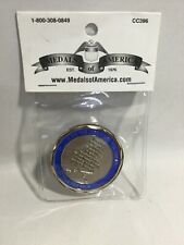 Medals Of America Infantry Challenge Coin -