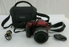 Fujifilm Finepix S8500  Digital Camera 16MP Red