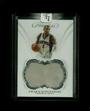 Amar'e Stoudemire 2018-19 FLAWLESS PATCHES #20/20! 1/1? Phoenix Suns 6X ALL-STAR