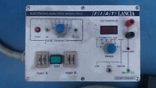Fiat Lancia Electronic Analyser Tester Diagnostics PR01 Original Genuine