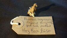 Very Rare Roman Legionary Imperial eagle pendant.100AD - 150AD,