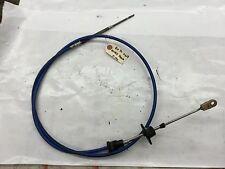 Honda Aquatrax F-12X R-12X Reverse Cable 2003 model FRESHWATER!