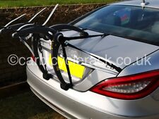 MERCEDES CLS BIKE RACK - 2 MOTO