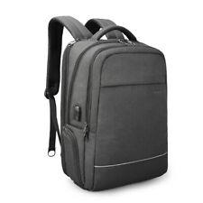 NWT - TIGERNU Unisex  'URBAN LEISURE' LAPTOP SLEEVE Black BAG PACK- ONE SIZE