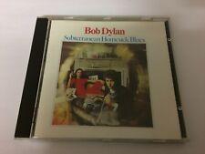 BOB DYLAN - SUBTERRANEAN HOMESICK BLUES - CD 1967