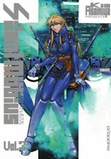 Silent Mobius sequenza 1/10 D/Visual manga