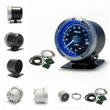 Medidor de enlace DF Advance C2 Escape Temperatura Temp Calibre ajuste Greddy Hks Apexi Pod