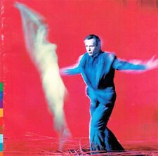 CD - PETER GABRIEL - Real World