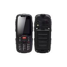 RugGear RG310 schwarz Outdoor Handy