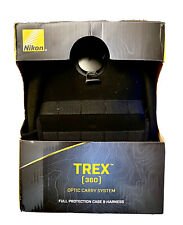 Nikon Trex 360 Bino Carry System (Tactical Black)! Similar to Badlands Bino Case