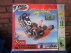 NEW SEALED 2001 TYCO XTREME RC TONY HAWK SKATEBOARD Remote Control Never Used