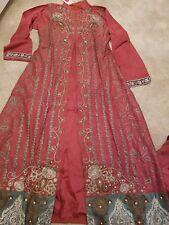 Salwar Kameez Suit & Traditional Bollywood Anarkali Indian Dress Party Wear