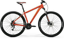 MERIDA BIG NINE 40 D hardtails cross-country marathon Size XL 21 MTB Bike
