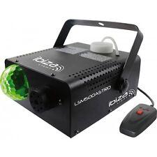 IBIZA LUCE LSM 500 Astro 500 W Macchina per Fumo Nebbia Effetto Luce ASTRO & Remoto DJ