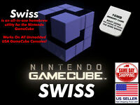 GameCube Memory Card Mod For Booting SWISS SD Loader SD2SP2 No Mod Needed!