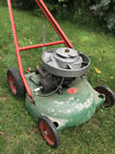 Turpinorr Velva-Cut Lawn Mower w/ Maytag Twin Cylinder Engine ? Vintage 1940s