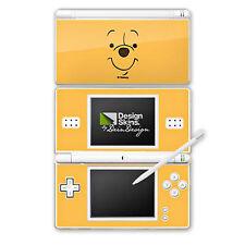 Nintendo DS Lite Folie Aufkleber Skin - Cuddle Face