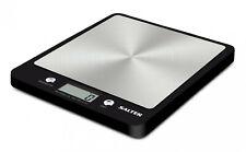 Salter Evo Black Digital Electronic Kitchen Scale 1241A BKDR