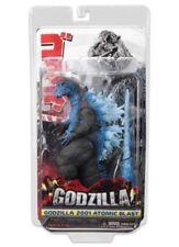 Atomic Blast 2001 Godzilla Glows In The Dark Neca Collection Action Figures Toy