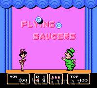 Barker Bill's Trick Shooting -NES Nintendo Game