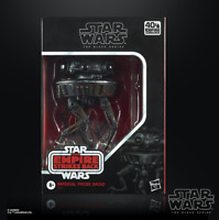 Star Wars Episode V Black Series Action Figure 2020 Imperial Probe
