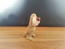 Wade Disney Lady And The Tramp Trusty Figure vintage