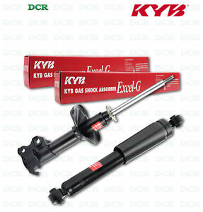 1Pz Ammortizzatore anteriore KYB 3348002 CITROEN