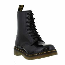 Dr. Martens Women's Wet Look and Shiny Boots