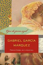 NEW Ojos de perro azul (Spanish Edition) by Gabriel García Márquez