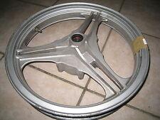GPZ 500 S ex500a RUOTA anteriore cerchio per un disco del freno WHEEL ANTERIORE 2,15 x 16