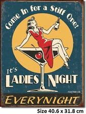 Ladies Night Come In For Stiff One 1298- Large Variety - Post Discounts