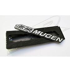 Mugen 3D badge/ emblem/ sticker 180mm x 27mm