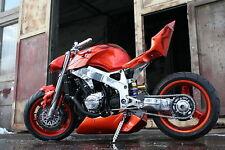 Streetfighterheck FZ 1, Extremebikes