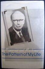 RICORDI e le macchine i modelli della mia vita Sir Harry Ricardo Autobiography
