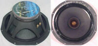 Audio Nirvana Super 12 Ferrite Fullrange DIY Speaker Kits (2 speakers)