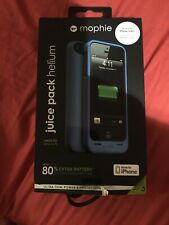 mophie juice pack iphone 5