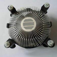 CPU Heatsink Cooling Fan Cooler Compatible for Core i3 i5 i7 LGA 1155 1156 1150