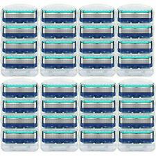 16PCS Mens Gillette FUSION Proglide Power Razor Blades Shaving Razor Fusion USA
