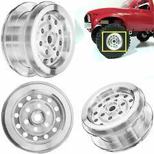 Upgrade Metal Wheel Rim for WPL B1 B14 B16 B24 C14 C24 Military Truck Car 1/16