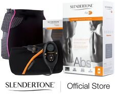 SLENDERTONE ABS7 AND BOTTOM TONING GARMENTS - Toning bundle pack for women